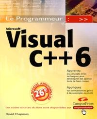 Davis Chapman - Visual C++ 6.