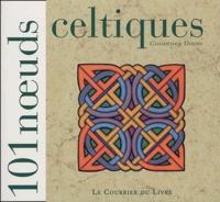 Davis Courtney - 101 noeuds celtiques.