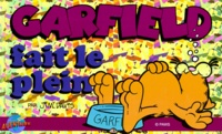 Davis - Garfield Tome 7 : Garfield fait le plein.