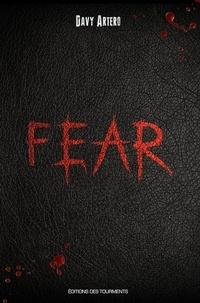 Davy Artero - Fear - short stories.