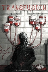 Davy Artero et Davy Mourier - Transfusion.