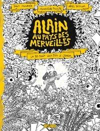 Alain au pays des merveilles - La BD dont vous êtes le crayon.pdf