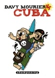 Davy Mourier - Davy Mourier VS  : Cuba.