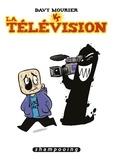 Davy Mourier - Davy Mourier VS  : La télévision.
