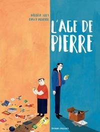 Davy Mourier - L'Âge de Pierre.