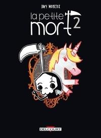 Davy Mourier - La Petite Mort Tome 02 : Le Secret de la licorne-sirène.