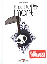 Davy Mourier - La Petite Mort Tome 1.5 : Une impression de déjà lu.