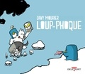 Davy Mourier - Loup-Phoque.