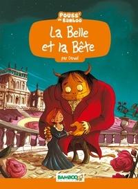 Dawid - La Belle et la bête.