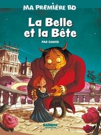 Dawid - Ma première BD  : La Belle et la Bête.
