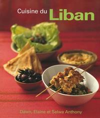 Cuisine du Liban.pdf