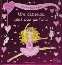 Dawn Apperley - Une danseuse plus que parfaite.