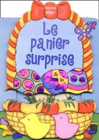 Dawn Apperly et Candy Crocker - Le panier surprise.