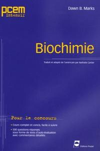Dawn-B Marks - Biochimie.