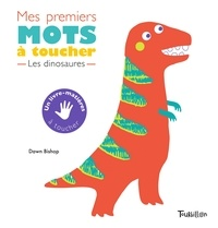Dawn Bishop - Les dinosaures.