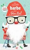 Dawn Machell - Une nouvelle barbe pour le Père Noël.