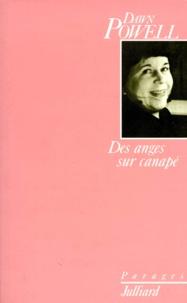 Dawn Powell - Des anges sur canapé.