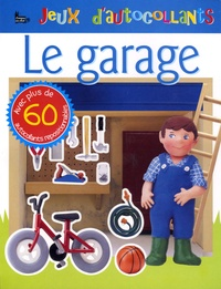 Dawn Sirett - Le garage.
