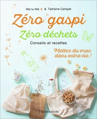 Cjtaboo.be Zéro gaspi, zéro déchet - Conseils et recettes Image