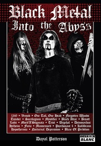 Dayal Patterson - Black Metal - Into the abyss.