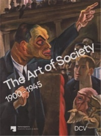 DCV - The Art of Society 1900-1945.