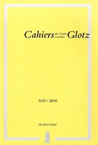 Nicolas Tran - Cahiers du Centre Gustave Glotz N° 21/2010 : .