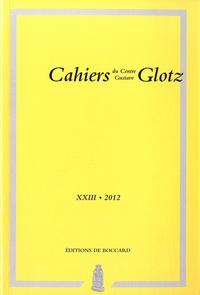 Nicolas Tran - Cahiers du Centre Gustave Glotz N° 23/2012 : .
