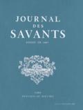 Léon Lacroix et Paul Bernard - Journal des savants Juillet-Décembre 200 : .