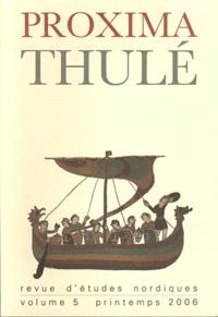Proxima Thulé N° 5, Printemps 2006.pdf