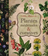 Ucareoutplacement.be Atlas illustré des Plantes médicinales & curatives Image