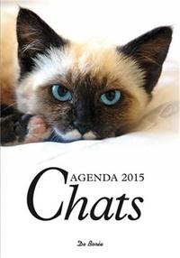 Corridashivernales.be Chats - Agenda 2015 Image