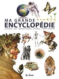 De Borée - Ma grande encyclopédie.