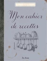 Deedr.fr Mon cahier de recettes Image