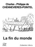 de Chennevières-Pointel Charles-P - La fin du monde.
