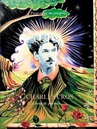 De cometes Peigneurs - Charles cros, choix de poemes.