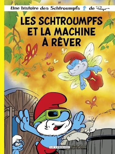Les Schtroumpfs Lombard - De Coninck, Miguel Diaz, Alain Jost, Thierry Culliford - Format PDF - 9782803676484 - 5,99 €