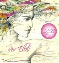 De femmes Reve - Agenda lunaire Rêv'Elles 2021.