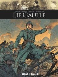 Mathieu Gabella - De Gaulle - Tome 01.