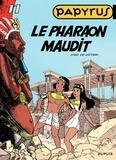 De Gieter - Papyrus Tome 11 : Le pharaon maudit.