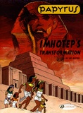 De Gieter - Papyrus Tome 2 : Imhotep's Transformation.