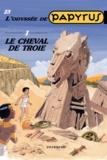De Gieter - Papyrus Tome 23 : L'odyssée - Volume 1, Le cheval de Troie.