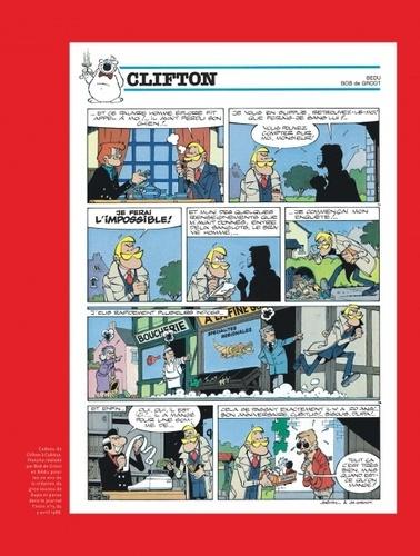 Clifton Intégrale Tome 5 Matoutou-falaise ; Le clan des Mc Gregor ; Mortelle saison ; Le baiser du cobra