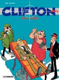 De Groot et  Turk - Clifton Tome 5 : Atout...Coeur!.