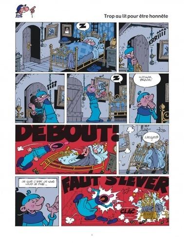 Léonard Tome 11 Génie du bal