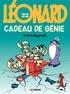 De Groot et  Turk - Léonard Tome 22 : Cadeau de génie.