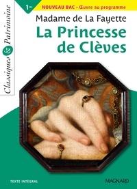 de La Fayette et  La Fayette - La Princesse de Clèves - Classiques et Patrimoine.