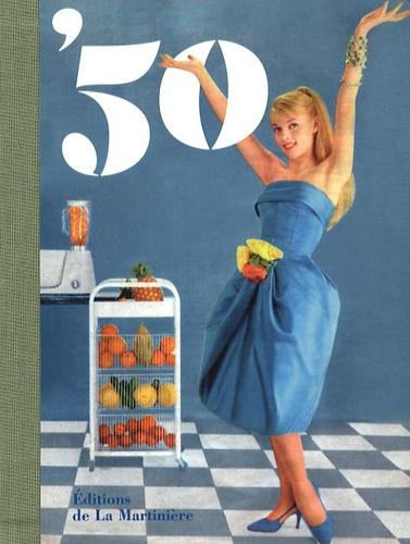 De la Martinière - '50.
