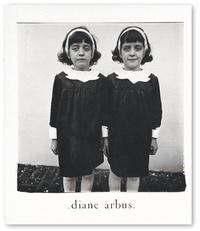 De la Martinière et  Le Jeu de Paume - Diane Arbus.