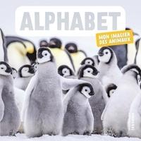 Alphabet- Mon imagier des animaux -  De La Martinière jeunesse |