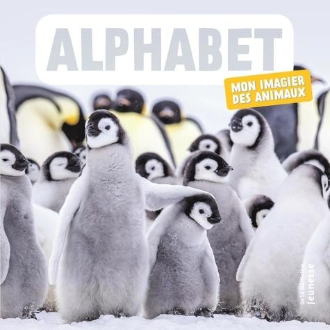 De La Martinière jeunesse - Alphabet - Mon imagier des animaux.